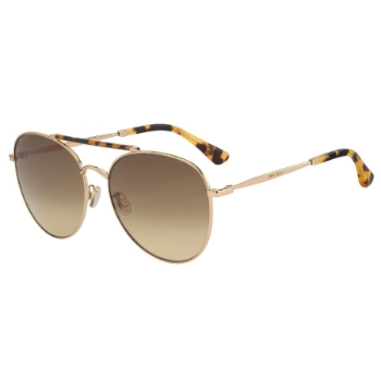 Jimmy Choo ABBIE/G/S Sunglasses
